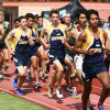 Cross Country: Cougars Keep Improving