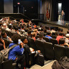 Golden Valley Boys Hear Presentation on Domestic Violence