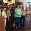 Placerita Nature Center Volunteer of Year: Jim Crowley