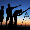 Oct. 8: Be an Astronomer for a Day