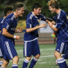 Men's Soccer: COC Gets Physical with Santa Barbara, Wins 2-1
