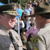 86 Recruits Become Peace Officers Friday