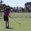 Golf: COC's Amanda Horii Leads Team Effort on Links