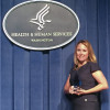 SCV-Resident Founder of Nat'l Maternal Mental Health Coalition Honored by HHS