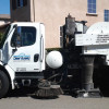 Expect More City Street Sweeping This Time of Year