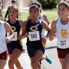 COC Women, Men Clinch Spots in SoCal Cross Country Finals