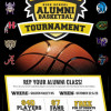 Oct. 22-23: SCV High School Alumni Basketball Players to Face Off