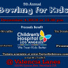 Dec. 4: Bowling for Kids Returns to Valencia Lanes