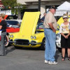 Oct. 22: SCV Corvette Club Show to Aid Boys & Girls Club