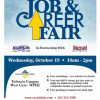 Oct. 19: COC Job Fair to Bring More Than 90 Employers