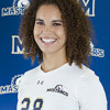 Volleyball: Lady Mustangs Finish William Jessup in 3 Sets