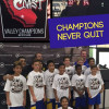 New Nonprofit Basketball Team Wins SoCal Tournament