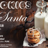 Dec. 18: Cookies with Santa at Northpark Community Church