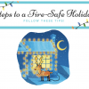 Steps to a Fire-Safe Holiday