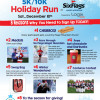 HandsOn Santa Clarita Offering Discount on 5k/10k Run at Magic Mountain