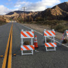 Jan. 4: Bouquet Canyon Road Closing for Weekend Storm