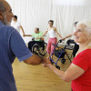 Jan. 27: NeuroCommunity Hosts Support Groups for Parkinson's Disease