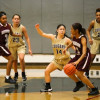 COC Women's Basketball Defeated in Canyons Crossover