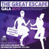 March 17: Make the 'Great Escape' at this Inaugural DVC Gala