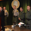 LASD Announces Use of Unmanned Aircrafts