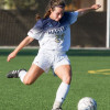 TMU Women's Soccer Team Grounds Eagles 3-1 Saturday