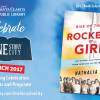 Residents Invited to Join in Month Long Library Celebration of 'Rocket Girls' Novel