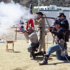 Sixth Graders at Trinity to be a Living Civil War History Museum