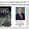 Feb. 26: SCCF to Honor Revered Engineer, Mayor, Author Bishop Hearns