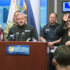 Press Conf.: Oroville Spillway Trouble Triggers Evacuations (Video)