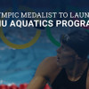 Olympic Medalist to Launch TMU Aquatics Program