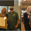 Wilk Honors Wolf Creek as Small Business of Month