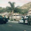 LASD Responds to Barricaded Suspect, Ends Peacefully