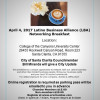 April 4: Latino Business Alliance Networking Breakfast