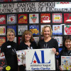 Assistance League Gives Art Grants to Three Schools