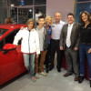Castaic Woman Wins 'WiSH' Car from AutoNation