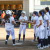 No. 10 Canyons Splits Home Doubleheader with Riverside City College