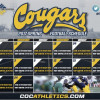 Canyons Football Announces 2017 Spring Practice Schedule