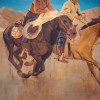'Dust,' a Western Themed Art Exhibit, Comes to Old Town Newhall