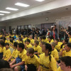 Saugus School District Students Compete at Math Field Day