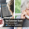 Seniors Beware: That's Not the Taxman on The Phone