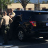 Bicycle Theft Suspect Leads Deputies Through Newhall