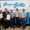 Wilk Names April's Small Business of the Month