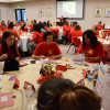 Queens Crowned at Sequoia's Young Women's Conference