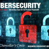 April 21: Chancellor's Circle Breakfast Briefing to Focus on Cybersecurity