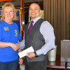 Rotary Club, Newhall Rotary Foundation Join Efforts to Remodel Val Verde Health Center
