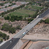 Newhall Ranch Road Bridge Widening Project to Begin in May