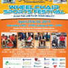 Push the Limits of Your Ability at the Wheelchair Sports Festival