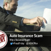 Fraud Friday:  'Cheap' Auto Insurance Could Cost You Thousands