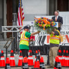 Caltrans Memorial Honors 187 Fallen Highway Workers
