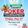 May 5: Cinco de Mayo Charity Poker Tournament for HandsOn Santa Clarita